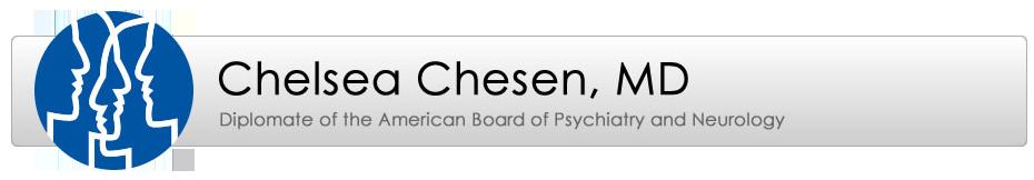 Chelsea Chesen, MD